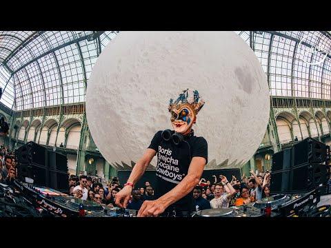 Xxx Mp4 Boris Brejcha Grand Palais For Cercle 3gp Sex