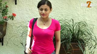 Sneha Ullal At The Special Screening Of Film A Dog