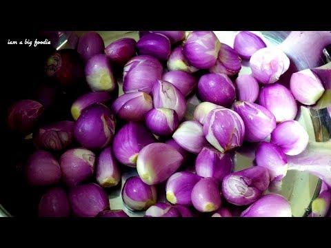 Onion Lehyam||Aurvedic Chuvannulli lehyam recipe.!||Best medicine for Anemia and Low back pain.!!