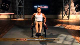 THE RACK WORKOUT #5