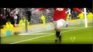 Manchester United 2 - 1  Liverpool All Goals (11.02.2012) HD
