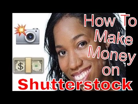 How To Make Money On Shutterstock (4 Simple Tips)