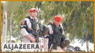🇸🇾 Syrian rebels surrender enclave in northern Homs   Al Jazeera English