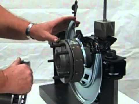 Vtech Corvette Trailing Arms Rebuild
