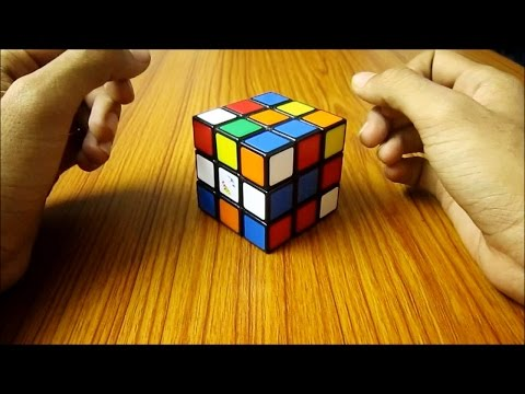 How to easily solve the Rubik's Cube : Detailed Tutorial