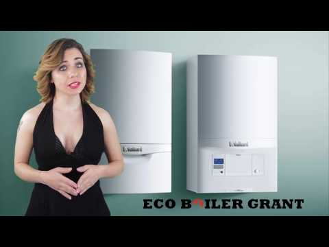 ECO Boiler Grant | Free boiler replacement scheme
