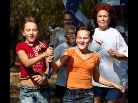 World Harmony Run 2008 Russia, Eastern route
