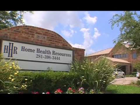 Careers at Home Health Resources