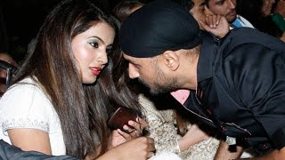 Harbhajan Singh & Geeta Basra's Secret Relationship
