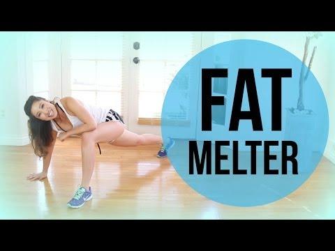 Flat Stomach Fat Melter!