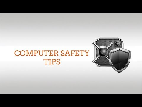 Computer Safety Tips | Bay East BUZZ