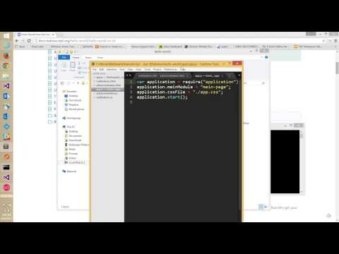 Build Truly Native Android iOS Apps from Single JavaScript Codebase
