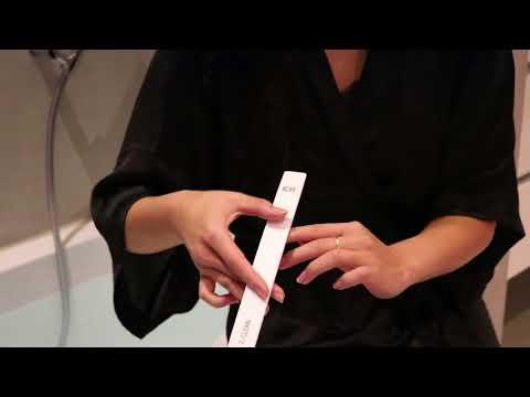 KOH For You - Natural Glossy Nail Buffer Set