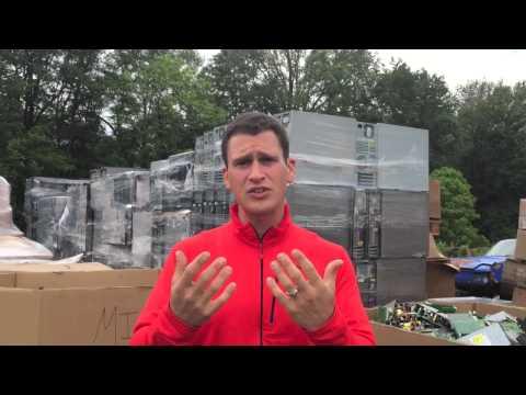 Weekly Scrap Price Update: Steel Climbs, Copper/Aluminum Drop