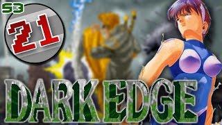 Dark Edge - 1 Ficha por Dia S3-E21