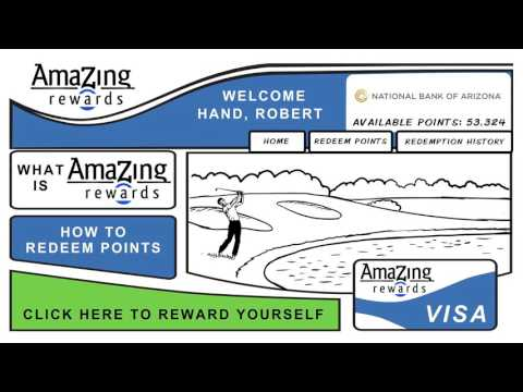 How to redeem your AmaZing Rewards points