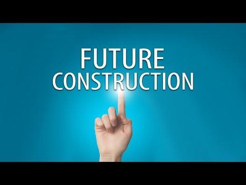 10 Futuristic Construction technologies   Future constructions   Explore engineering