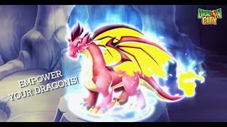 Dragon Orbs to EMPOWER your Dragons! Very soon in Dragon City!