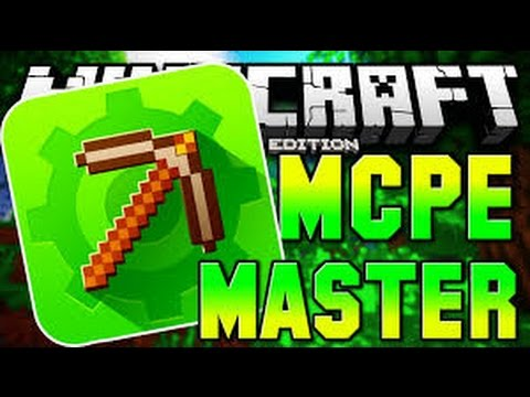 Review mcpe master for minecraft pe (indonesia)