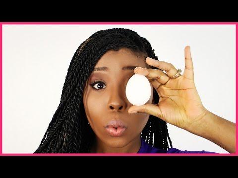 DIY Hair Cream Treatment For Natural Hair Growth!