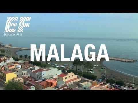 EF Málaga, España – Info Video (Spanish version)