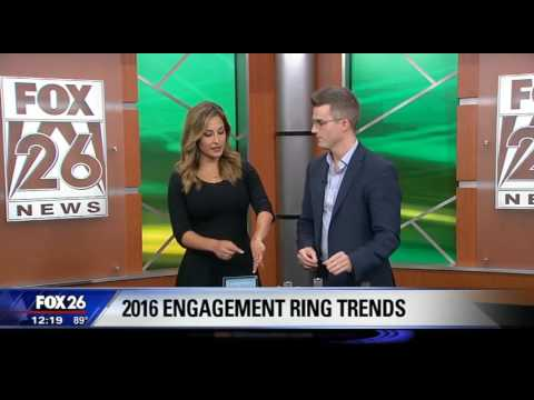 Engagement Ring Trends of 2016