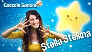 Stella Stellina - Balliamo con Greta - Canzoni per bambini di Coccole Sonore