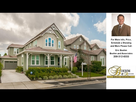 1690 Oakville Ct, Brentwood, Ca Presented by Eric Boehm.