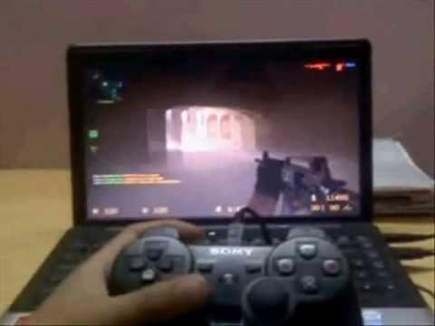 How To Use Your PS3 Controller On PC/Laptop