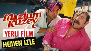 Mazlum Kuzey - Tek Parça Film (Yerli Komedi) Avşar Film