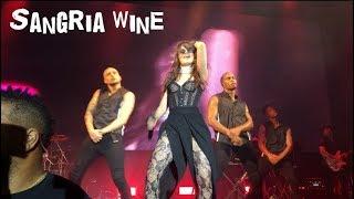 Sangria Wine (FULL PERFORMANCE)