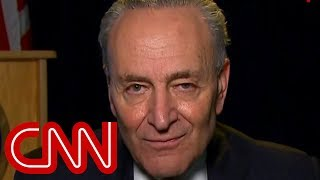 Schumer on White House: Never seen this much chaos