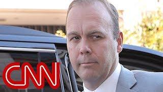 LA Times: Ex-Trump aide to plead guilty
