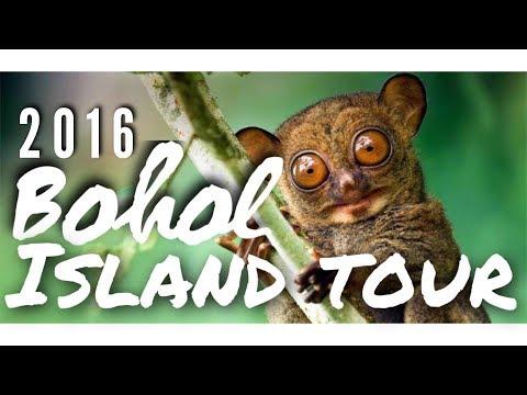 BOHOL ISLAND  ll   VLOG 12
