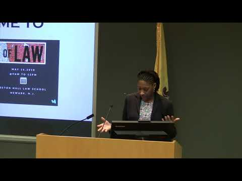 Taiisa Kelly on an Overview of Racial Disparity in NJ's Homeless Population