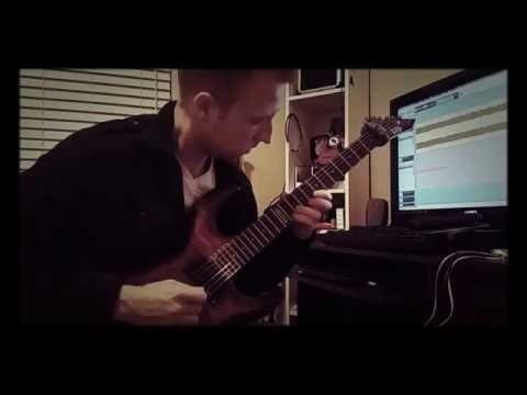 Avenged Sevenfold - Sunny Disposition Solo Cover