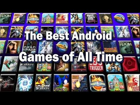 Best Android Games 2015!!![EP-2]