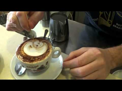 Where to drink a real Italian cappuccino in Cork City