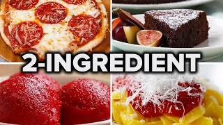 Download 5 Easy 2-Ingredient Recipes Video