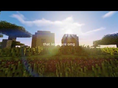 Minecraft is Beautiful