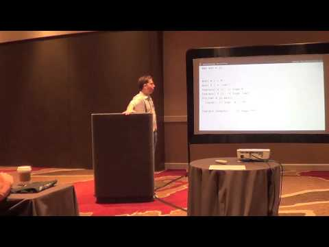 Marcus Phillips: JS Fundamentals - Arrays, Objects and Functions [JSConf2014 Training]