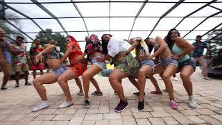 Calypso- Luis Fonsi, Stefflon Don | Choreography Video