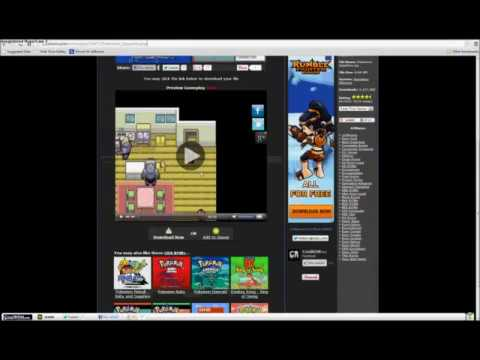 How To Download Visual Boy Advance Emulator for PC