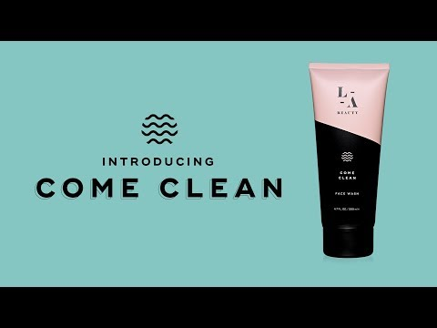 Come Clean From The LaserAway Skincare Line