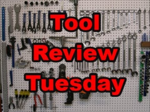 Episode 3 Harbor freight 3/8 Ratchet 7 piece ratchet wrenches review