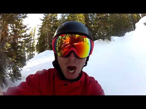 Learn to Ski (With Kids) - Lesson 6: Fear
