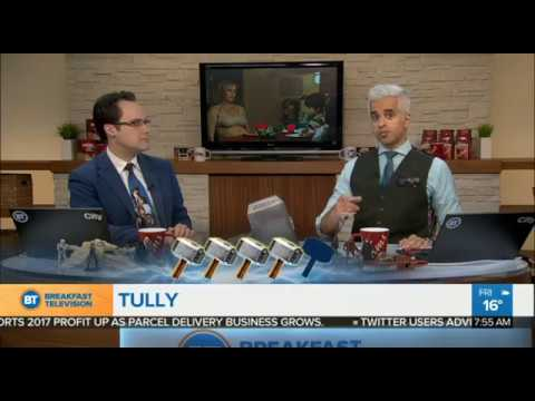 Thor's Hammers: Tully