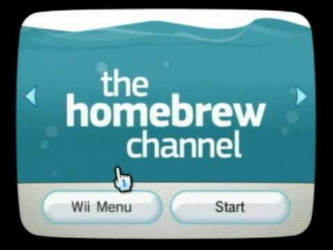 How to install the Homebrew Channel on Wii 4.3U [HQ] - Part 2/2