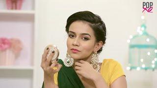 Wedding Makeup Tutorial: Perfect Makeup For The Next Wedding Function - POPxo