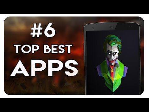 6 Best Apps You Must Try Once | New Video 2018